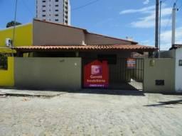 Casa com 3 dormitórios para alugar, 134 m² por R$ 1.250/ano - Barro Vermelho - Natal/RN L0