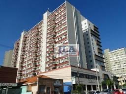 Apartamento com 3 dormitórios à venda, 113 m² por R$ 320.000 - Cristo Rei - Curitiba/PR