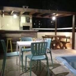 Apartamento com 3 dormitórios à venda, 148 m² por R$ 690.000 - Pituba - Salvador/BA