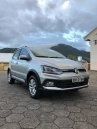 VW CrossFox 2016 Único dono 42 mil km - 2016