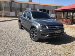 Amarok V6 2018 - 2018