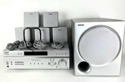 Receiver Sony 5.1 Canais