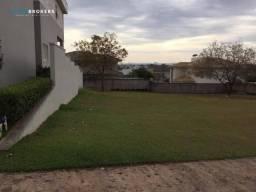 Terreno no Condomínio Florais Cuiabá à venda, 451 m² por R$ 260.000 - Bairro Ribeirão do L