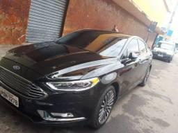 Ford Fusion 2.0 EcoBoost Titanium AWD (Aut) 2017 - 2017