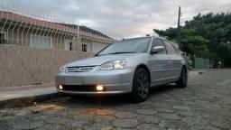 Honda Civic LX 1.7 - 2001