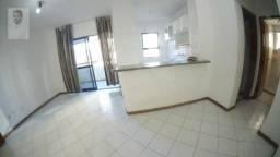 Apartamento com 1 dormitório nascente à venda, 49m² por R$ 210.000 - Rio Vermelho - Salvad