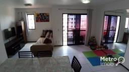 Apartamento com 2 quartos à venda, 72 m² por R$ 315.000 - Calhau - São Luís/MA
