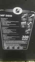 Caixa de Som MF 300