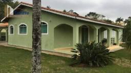 Casa à venda, 520 m² por R$ 1.300.000,00 - Arujázinho I, II e III - Arujá/SP