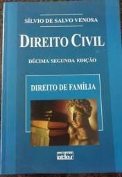 Direito Civil - Direito de Família