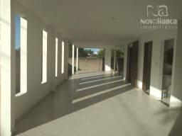 Casa com 4 dormitórios para alugar, 240 m² por R$ 1.400,00/mês - Riviera da Barra - Vila V