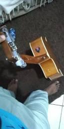 Violão Tagima Woodstock 29