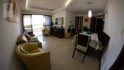 Apartamento 3 quartos suite infraestrutura residencial à venda, Pituba, Salvador.