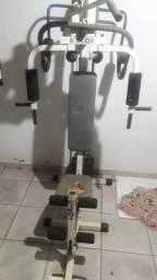Aparelho de Ginástica / Musculação
