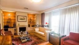 Cobertura para alugar, 186 m² por R$ 4.800,00/mês - Moinhos de Vento - Porto Alegre/RS