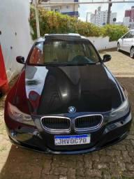 BMW 320i TOP caramelo - 2011
