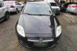 Fiat bravo absolute 48x949 sem entrada 1.8 completo 2011 - 2011