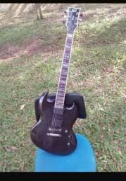 Guitarra Viper Deluxe 1000