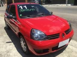 Renault Clio 2011 Completo - 2011