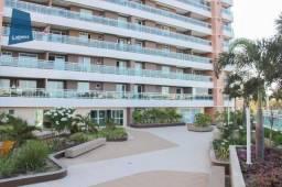 Apartamento à venda, 87 m² por R$ 512.000,00 - Presidente Kennedy - Fortaleza/CE