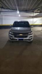 S10 2.8 LT 4x4 Automatica 2017 Diesel - 2016