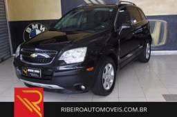 Chevrolet Captiva  2.4 16V (Aut) GASOLINA AUTOMÁTICO - 2012
