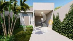 Casa residencial novinha