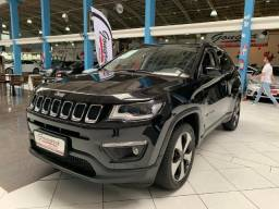 Jeep Compass Longitude 2.0 Flex Automatico! - 2018