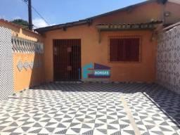 Casa Mongaguá Bairro Residencial Por Apenas $150 mil Use Seu FGTS Financiamento Bancário 1