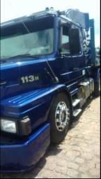 Scania 112 EW - 1984