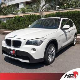 BMW X1 2011/2011 2.0 16V GASOLINA SDRIVE18I TOP 4P AUTOMÁTICO - 2011