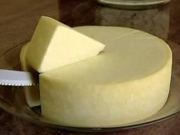 Vendo queijo