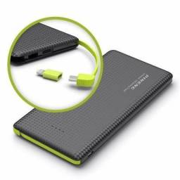 Carregador portatil Pineng 10000mah Turbo