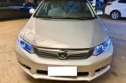 Civic LXS - 2013