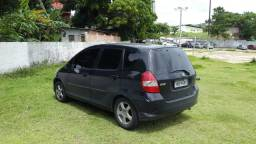 Honda fit 2006/2007 quitado - 2007