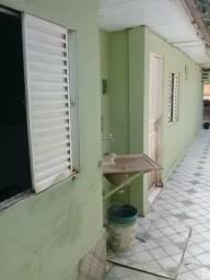 Casa próximo GUAPORÉ sozinha no terreno de 40 metros
