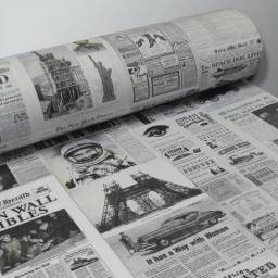 Tenha seu próprio negócio. Jornal de bairro há 23 anos no mercado