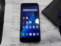 Zenfone 4 64gb 4gb de ram.nota fiscal