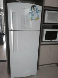 Geladeira Brastemp active Frost Free com Controle Eletrônico 429L - Branco