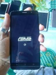 Asus Zenfone Go Live 2/16gb - Troca - Aceito Cartão