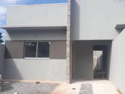 Casa Nova c 3 quartos no Costa Verde em Varzea Grande
