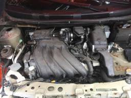 Motor parcial Nissan Versa 1.6 2015