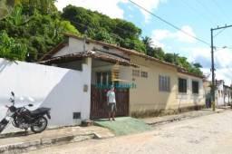 Casa com 2 dormitórios à venda, 85 m² por R$ 210.000 - Centro - Santa Cruz Cabrália/BA