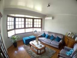 Casa com 5 dormitórios à venda, 384 m² por r$ 1.600.000 - ideal - novo hamburgo/rs