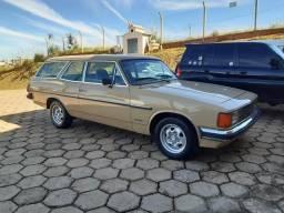 GM Caravan 81 - 1981