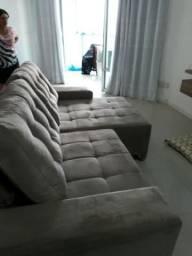 Sofa retratil 240 LG -pois as suas misericórdias são inesgotáveis. Renovam-se cada manhã;