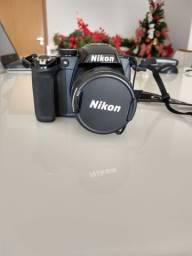 Maquina Fotográfica P500