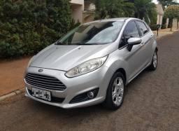 New Fiesta 1.6 (manual)
