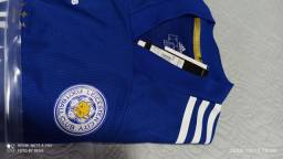 Camisa Leicester 20/21