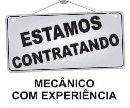 Vaga MECÂNICO AUTOMOTIVO